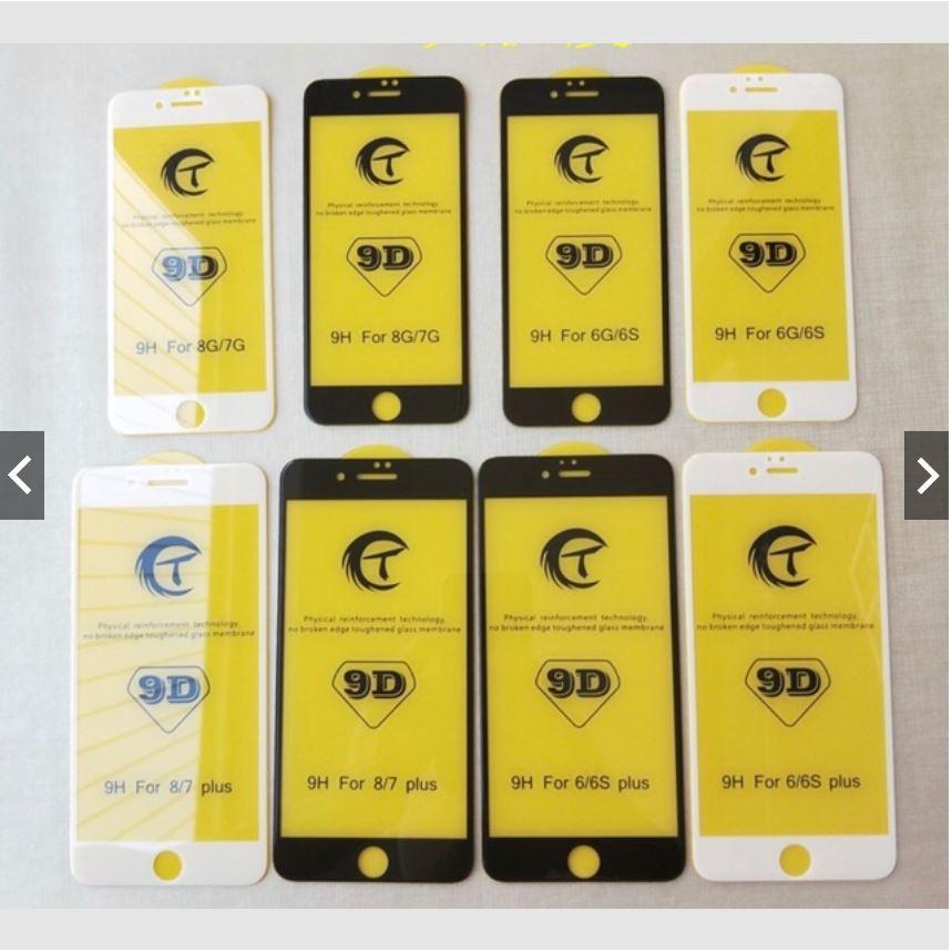 [Combo 3 kính cường lực 9D chỉ 99k] Kính cường lực 9D cho iphone 6/6s/6plus/7/7Plus/8/8Plus - 3604844 , 1257991550 , 322_1257991550 , 33000 , Combo-3-kinh-cuong-luc-9D-chi-99k-Kinh-cuong-luc-9D-cho-iphone-6-6s-6plus-7-7Plus-8-8Plus-322_1257991550 , shopee.vn , [Combo 3 kính cường lực 9D chỉ 99k] Kính cường lực 9D cho iphone 6/6s/6plus/7/7Plus