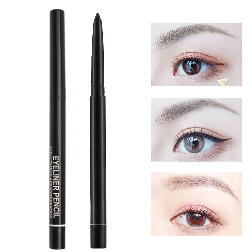 Bút kẻ mắt dạng lỏng lâu trôi chất lượng cao tiện dụng