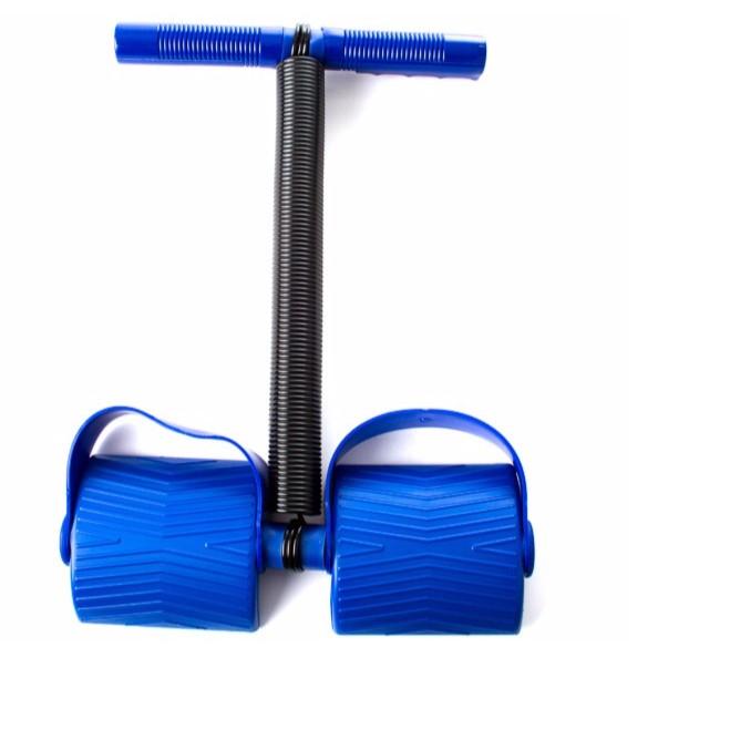 Dụng cụ tập thể dục tại nhà Tummy Trimmer xanh