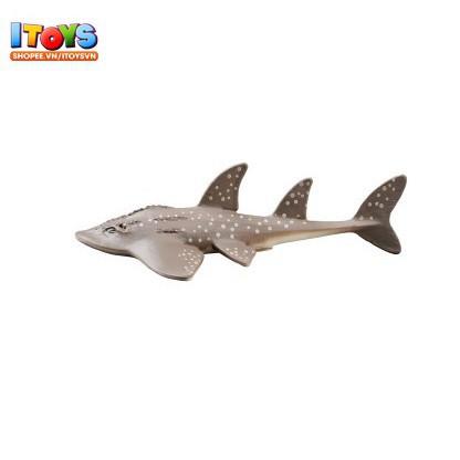 Động vật cá biển cao cấp, mô hình động vật biển đồ chơi cho bé ITOYS