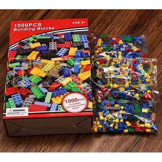 LEGO ghép hình 1000 mảnh