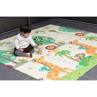 thảm xốp gấp ngọn 1,8x2m