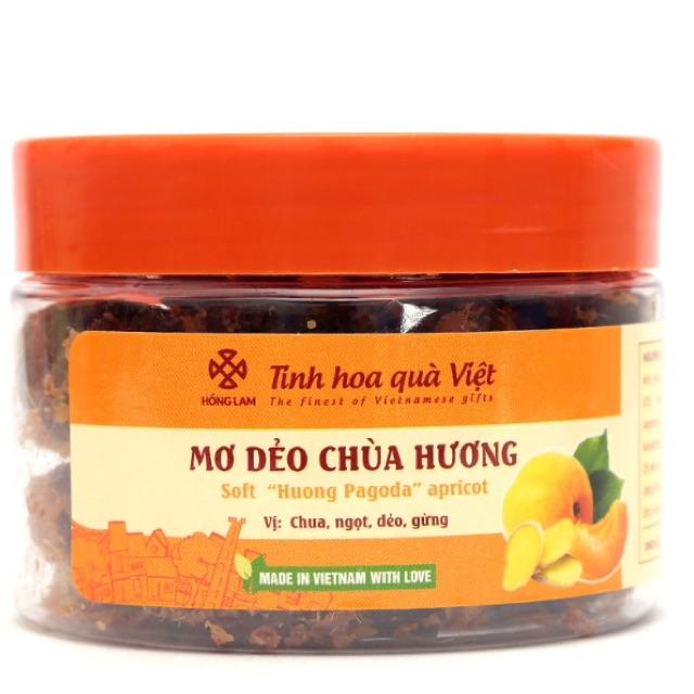 Mơ Dẻo Chùa Hương Hồng Lam Hộp 200G - 2574816 , 1257980859 , 322_1257980859 , 75000 , Mo-Deo-Chua-Huong-Hong-Lam-Hop-200G-322_1257980859 , shopee.vn , Mơ Dẻo Chùa Hương Hồng Lam Hộp 200G