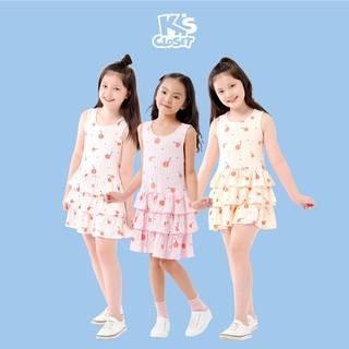 Đầm Cho Bé Gái (03 Đến 09 Tuổi) K's Closet K206TES TMMN