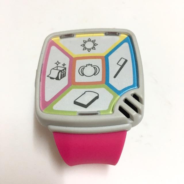 นาฬิกาของเล่นญี่ปุ่น(มือสอง)