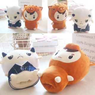 [Hot Seling] Cute Hwayugi Odyssey Monkey Plush Soft Toys Hold Pillow 30cm Kids Toys birthday Gift