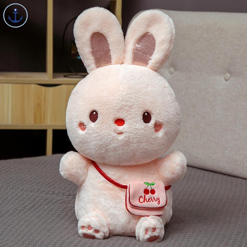 Oyster♥Thỏ nhồi bông thiết kế xinh xắn dễ thương