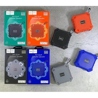 Loa di động dây mini  FREE SHIP  Loa mini giá rẻ HOCO BS34 BT Sport - Công nghệ V5.0 - Hàng chính hãng