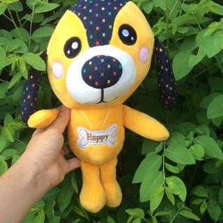 Chó vàng sz 30cm