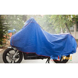 Yêu ThíchBạt phủ xe máy che nắng, mưa loại dày