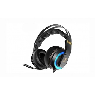 Tai nghe Xiberia T19 cao cấp 7.1 Sound LED lighting - ĐEN thumbnail