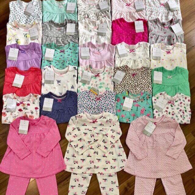 bộ carter bozip baby doll borip cho bé gái 9-22kg - 2563333 , 1279391621 , 322_1279391621 , 75000 , bo-carter-bozip-baby-doll-borip-cho-be-gai-9-22kg-322_1279391621 , shopee.vn , bộ carter bozip baby doll borip cho bé gái 9-22kg