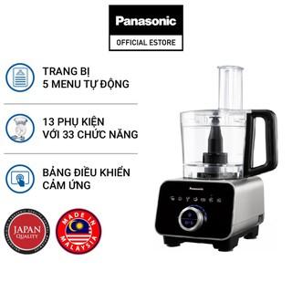 Máy chế biến thức ăn Panasonic MK-F800SRA - Hàng chính hãng - Bảo hành 12 tháng thumbnail