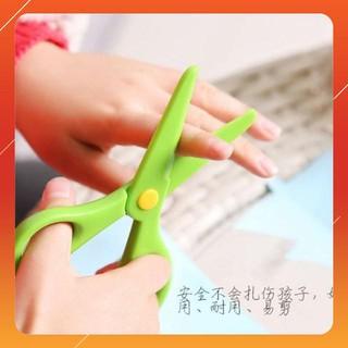 [SALE OFF] Bộ đồ chơi cắt giấy tạo hình cho bé | HÀNG MỚI