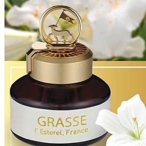 Grasse - Nước hoa ô tô cao cấp, chính hãng Bullsone hàn quốc