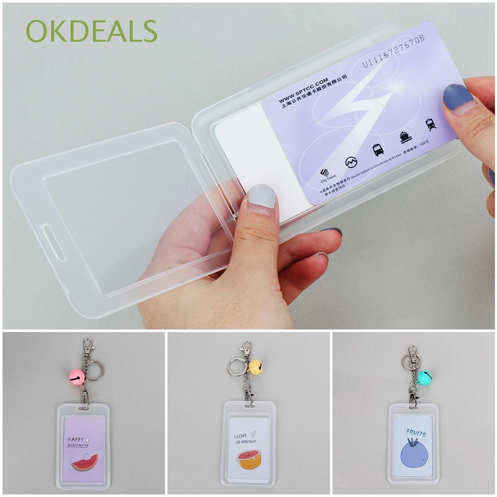 Vỏ nhựa trong suốt đựng thẻ tín dụng đa