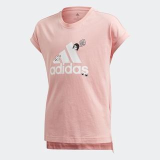 Áo phông adidas NOT SPORTS SPECIFIC Collegiate Em bé Màu hồng FM4486