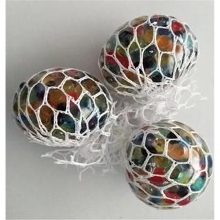 ( thaohoangthu) Trứng Lưới Slime – Quả Bóng Lưới Slime – Stress Ball