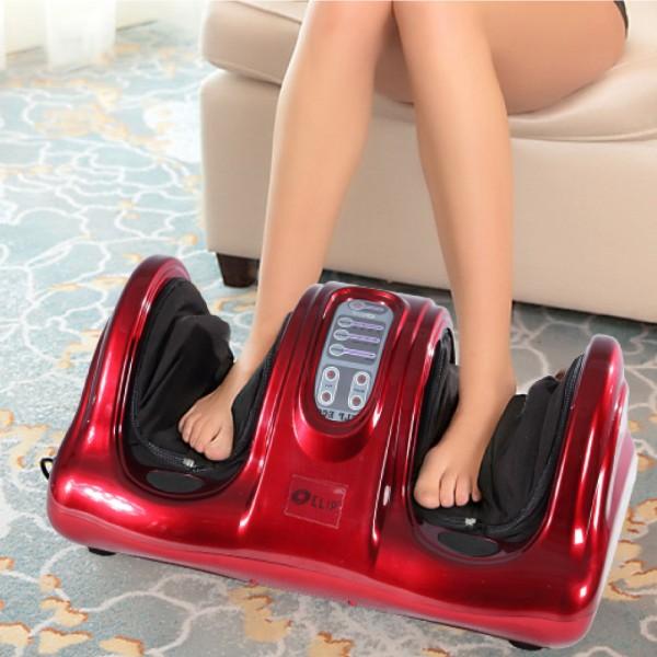 Máy massage chân foot massager xoa bóp