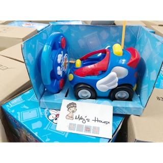 Xe điều khiển Doraemon