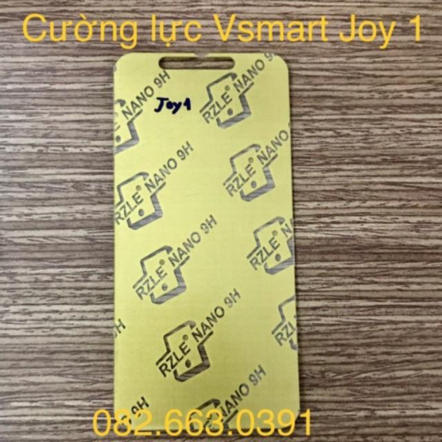 Cường lực VSMART Joy 1 / VSMART Joy+ (VSMART Joy plus)