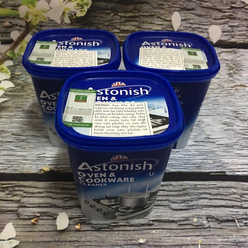 Kem tẩy rửa xoong nồi ASTONISH 500g - 10013811 , 1031408929 , 322_1031408929 , 165000 , Kem-tay-rua-xoong-noi-ASTONISH-500g-322_1031408929 , shopee.vn , Kem tẩy rửa xoong nồi ASTONISH 500g