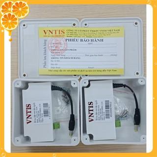 UPS mini liền nguồn chính hãng UPS cho camera bộ lưu điện camera