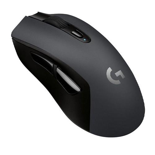 [Mã SKAMPUSHA7 giảm 8% đơn 250k]Chuột Logitech G603 Lightspeed Wireless Gaming Mouse - Hàng chính hãng