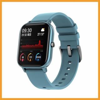 [Free ship - hàng chính hãng]Đồng hồ thể thao Hỗ trợ theo dõi sức khỏe - Đồng hồ thông minh Colmi P8 - 1.4inch thumbnail