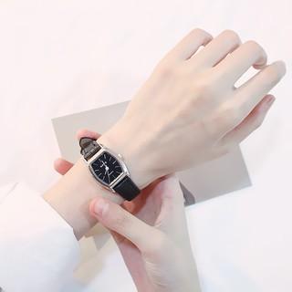 Đồng hồ Mặt tròn thời trang nữ Rate PP433