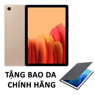 Máy tính bảng Samsung Galaxy Tab A7 – Tặng bao da chính hãng