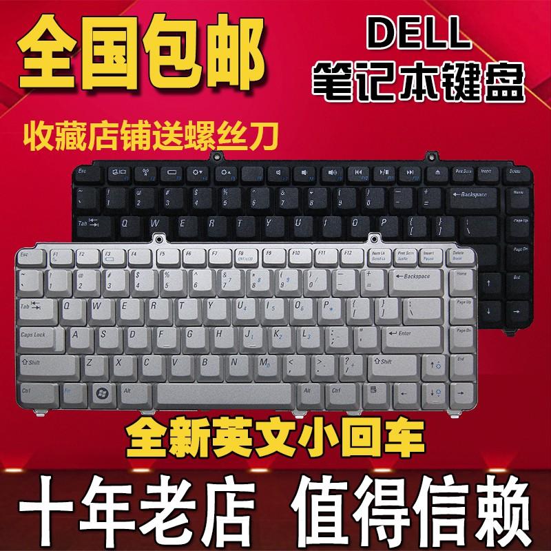 แทนที่ Dell Dell 1420 1520 M1330 M1530 1525 1526 PP26L PP28L แป้นพิมพ์