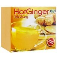 Trà Gừng Cozy Hòa Tan Hot Ginger 200g