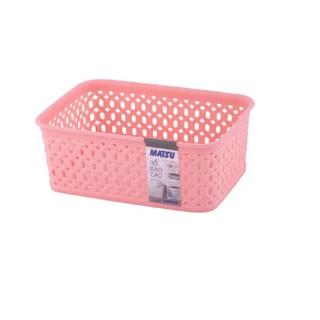 Hình ảnh Rổ đan cao Nhựa Duy Tân Matsu 1T4 - No.1101-3