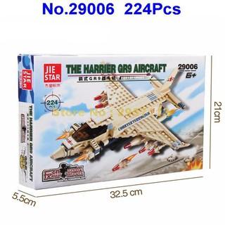 Đồ Chơi Ráp Hình Lego Quân Đội