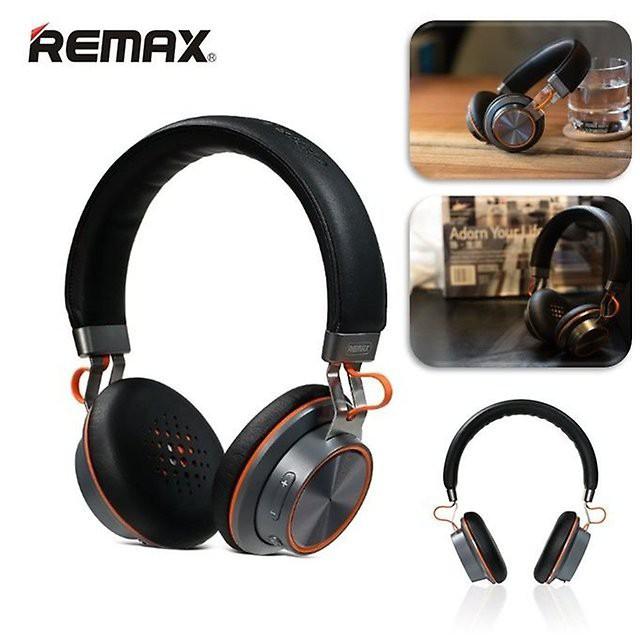 Tai Nghe Bluetooth Chụp Tai Remax RB-195HB (BM-00093) Đẳng Cấp