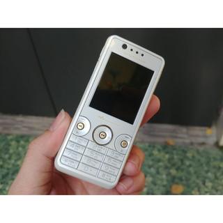 Điện thoại Sony Ericsson W660i chính hãng