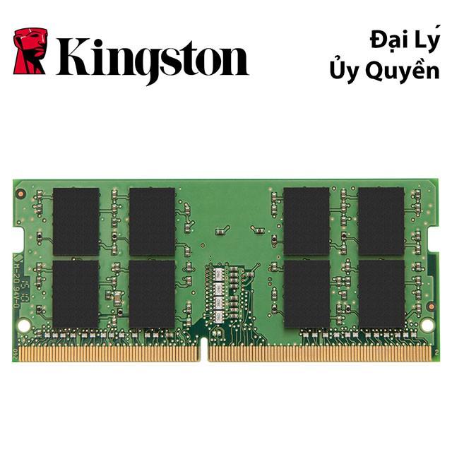 RAM Kingston ValueRAM DDR4 2400MHz 8GB LAPTOP Memory (KVR24S17S8/8) - HÃNG PHÂN PHỐI CHÍNH THỨC - 3452713 , 979352711 , 322_979352711 , 2220000 , RAM-Kingston-ValueRAM-DDR4-2400MHz-8GB-LAPTOP-Memory-KVR24S17S8-8-HANG-PHAN-PHOI-CHINH-THUC-322_979352711 , shopee.vn , RAM Kingston ValueRAM DDR4 2400MHz 8GB LAPTOP Memory (KVR24S17S8/8) - HÃNG PHÂN PH
