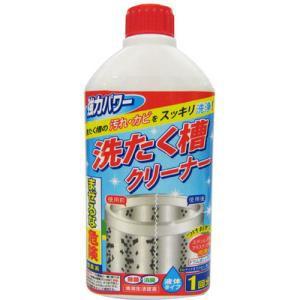 Nước Tẩy Lồng Máy Giặt 400ml ( Nhập Khẩu Từ Nhật )