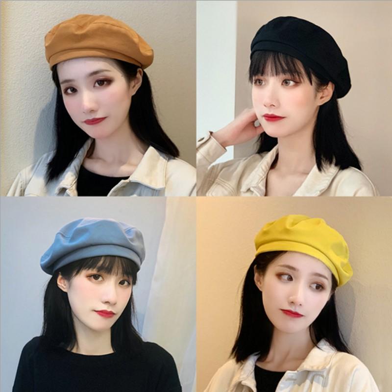 Mũ nồi phong cách HÀN QUÔC xinh xắn