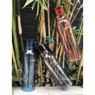 [LOCK&LOCK] Bình Nước Nhựa Tritan Lock&Lock Eco Life ABF644 ABF664
