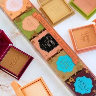 (Sẵn) Tách set má hồng, tạo khối BENEFIT The Blush Bunch Bronzer & Blush Set thumbnail