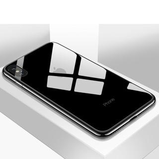 Ốp IPhone XS MAX lưng mặt kính cao cấp đẹp