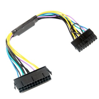 TBTH 24P to 18P Power Supply ATX PSU Cable 30cm for HP Z420