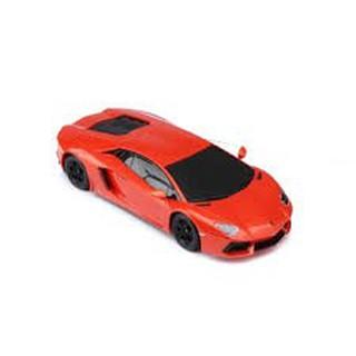 Xe ô tô điều khiển từ xa kiểu dáng siêu xe (Đỏ) rẻ vô địch
