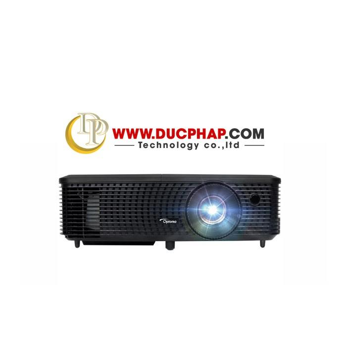 Máy chiếu Optoma X341 Giá chỉ 10.580.000₫