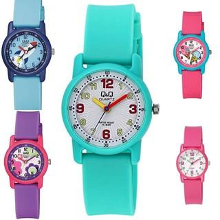 Đồng hồ trẻ em Q&Q Citizen VR41J thương hiệu Nhật Bản thumbnail