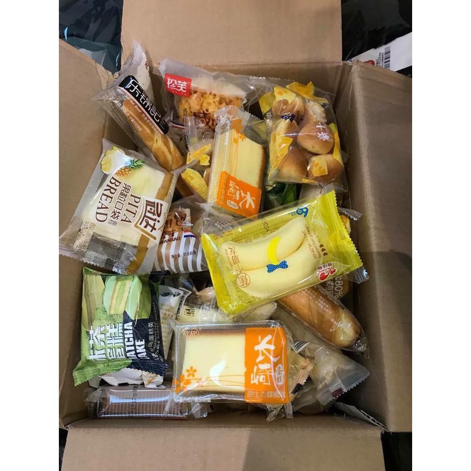 1kg bánh tươi đài loan mix từ 25 đến 30 vị - 2927618 , 959122591 , 322_959122591 , 230000 , 1kg-banh-tuoi-dai-loan-mix-tu-25-den-30-vi-322_959122591 , shopee.vn , 1kg bánh tươi đài loan mix từ 25 đến 30 vị