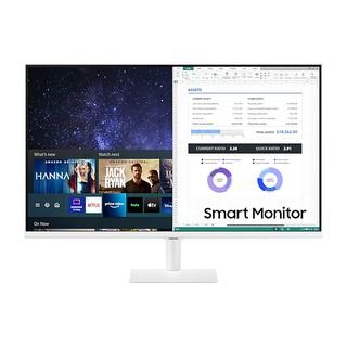 [Mã ELSAMHOT giảm 5% đơn 3 TRIỆU] Màn Hình Thông Minh Samsung FHD LS32AM501NEXXV 32inch - Hàng chính hãng thumbnail