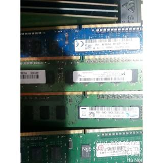 DD ram 3 dung lượng 4gb PC- Hàng tháo máy Bộ Nhật Mỹ thumbnail